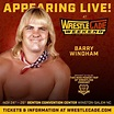 **BREAKING NEWS** Barry Windham will be joining ...