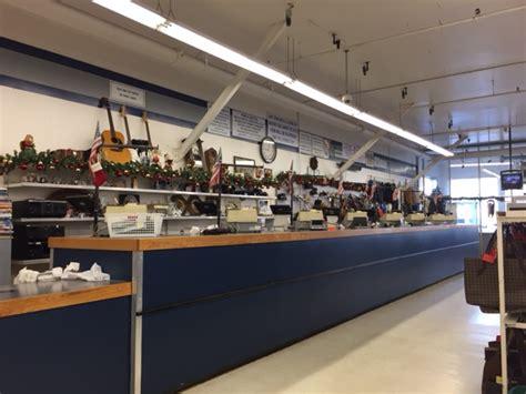 thrift store in trenton white blue thrift