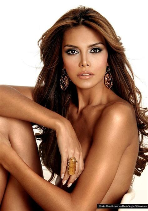 Top-28 Most Beautiful Venezuelan Women. Photo Gallery