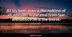 Top 10 Aristotl... Justice Vs Mercy Quotes
