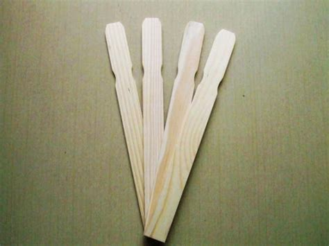 wooden paint stirring stickid product details