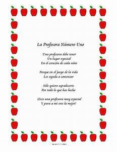 Profesores Poesias y poemas de amor