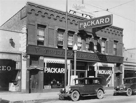 milwaukee chicago  vintage cars antique