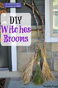 19, Simple, And, Cheap, Diy, Halloween, Decorations, For, 2019