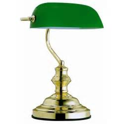 Le De Bureau Verte Americaine by Globo Lighting Le 224 Poser Avec Interrupteur