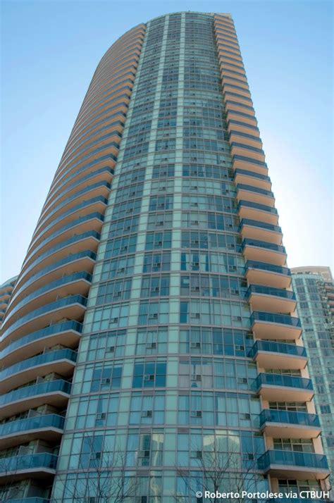 absolute vision  skyscraper center