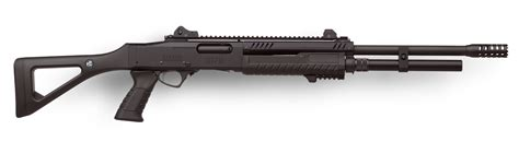 STF 12 FABARM - Fusil à Pompe FABARM stf Tactical ...