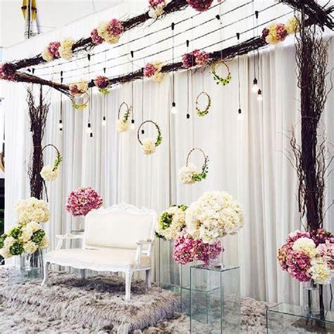 diy wedding decoration ideas pink lover