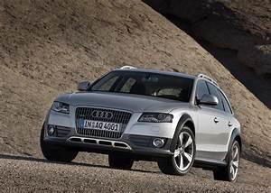 Audi A4 Allroad 2010 : audi a4 car pictures images ~ Medecine-chirurgie-esthetiques.com Avis de Voitures