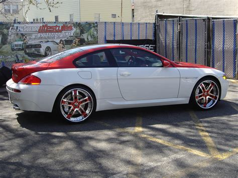 Pwr786 2007 Bmw M6 Specs, Photos, Modification Info At