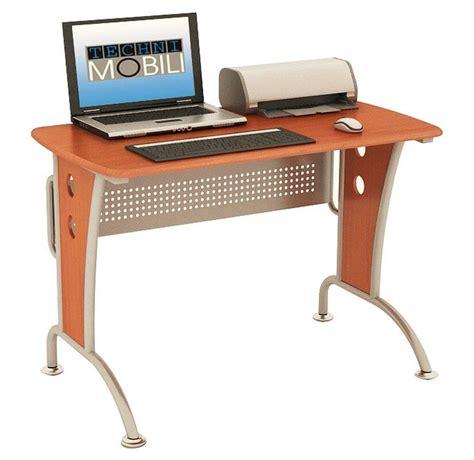 techni mobili space saver computer desk reviews wayfair
