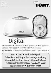 Multimetre Digital Mode D Emploi : notice tomy digital td300 babyphone trouver une solution ~ Dailycaller-alerts.com Idées de Décoration