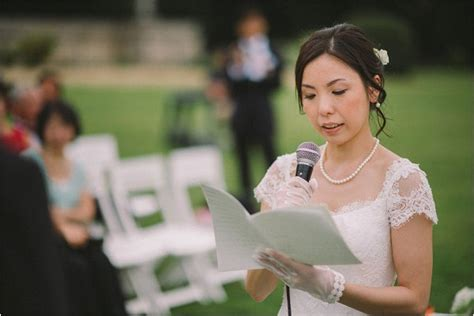 wedding ceremony readings   big day tailor