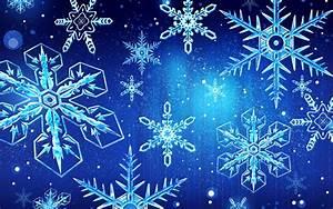 Christmas Snow Wallpaper - wallpaper.