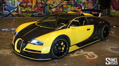 What Do You Think Of This Oakley Design Bugatti Veyron