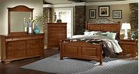 solid wood bedroom furniture sets 13 choices of solid wood bedroom furniture - Interior ...