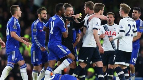 Live Streaming Chelsea vs Tottenham Hotspur | Panrita News