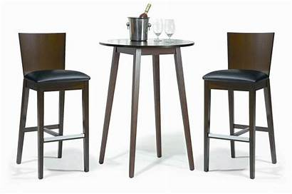 Table Bar Chairs Clipart Chair Sets Cliparts