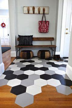 ideas   hexagons  interior design