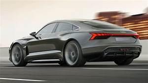 Audi E Tron Gt : audi e tron gt concept becomes a reality drive safe and fast ~ Medecine-chirurgie-esthetiques.com Avis de Voitures