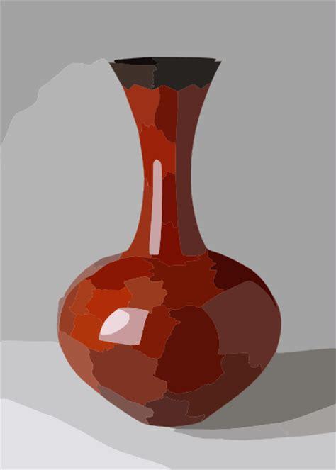 Genie Vase Clip Art At Vector Clip Art Online