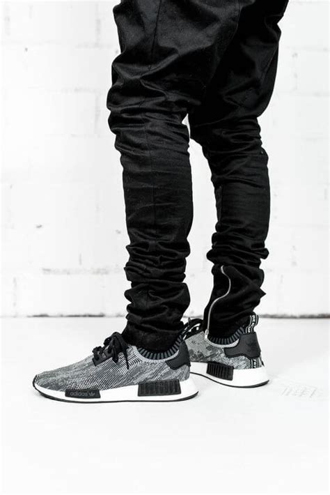 10 Ways to Wear Adidas NMD Sneaker