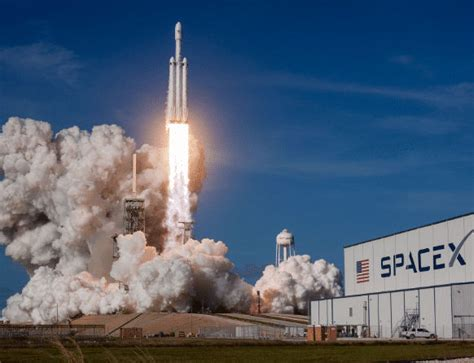 SpaceX Falcon 9 Rocket Launch Today as Musk postpones ...