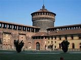 2010 – Milan; the Duomo, the Brera and the Castello – Rome ...