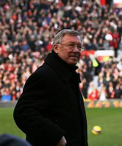 Sir Alex Ferguson wanted to reclaim title before retiring