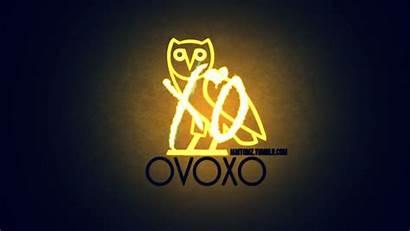 Ovoxo Ovo Drake Owl Wallpapers Below Tattoo