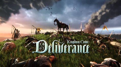 kingdom  deliverance  set     storm