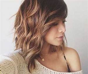 20 Best Hairstyle For Wavy Hair Hairstyles Haircuts