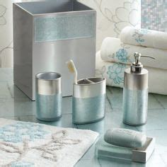 annas linens bathroom accessories teal and brown bath accessories welcome industrial gala