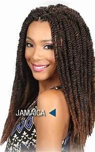 Bobbi Boss African Roots Braid Collection JAMAICA RASTA