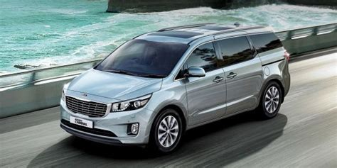 Kia Grand Sedona Picture by Kia Grand Sedona Price Spec Reviews Promo Ramadan For