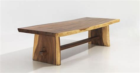 Solid Wood Suar Dining Table