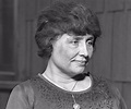 Helen Keller Biography - Helen Keller Life, Childhood and ...