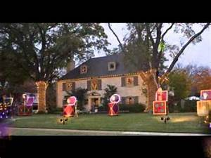 Simple diy christmas outdoor decorating ideas