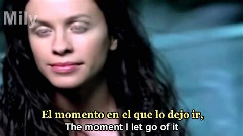 Alanis Morissette - Thank U Subtitulado Español Ingles ...