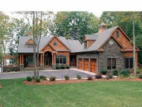 Stunning Craftsman Cottage Plans Photos by Craftsman House Plan With 4304 Square And 4 Bedrooms