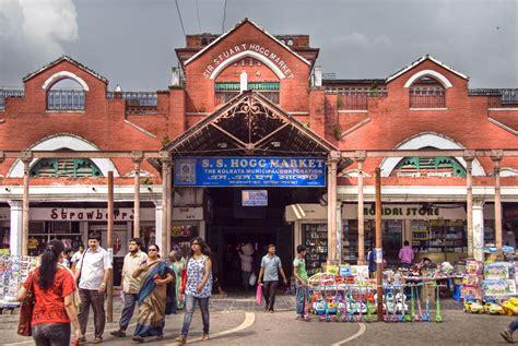 Review of New Market in Kolkata for Bargain Shopping