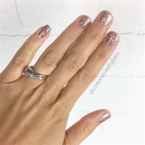 august nail color what are color nails glam