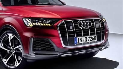 4k Audi Q7 Quattro Tfsi Line Wallpapers