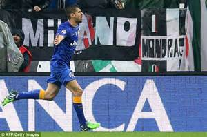 Carlos Tevez scores solo stunner as Juventus hit a ...