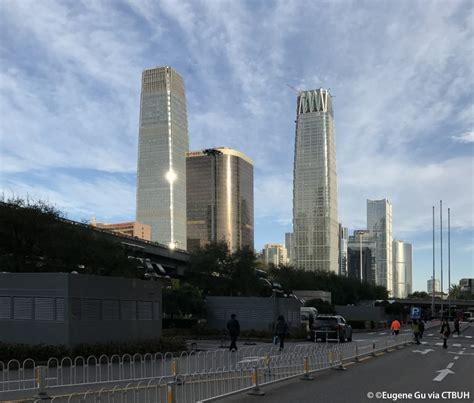 china world trade center phase   skyscraper center