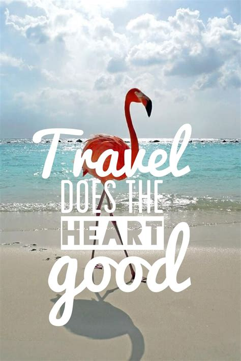 Travel Does The Heart Good Quotes Pinterest Buses