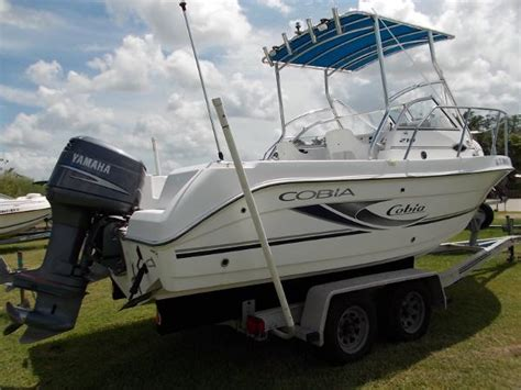 Boat Dealers Kemah Texas by Cobia Boats For Sale In Kemah Texas
