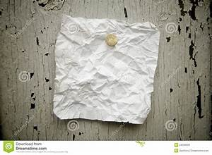 Torn Note Paper Royalty Free Stock Images - Image: 24258509
