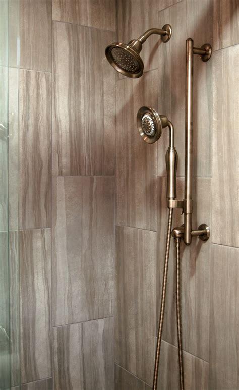 Shower Fixtures - master bath remodel redmond done to spec done to spec