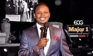 Prophet Bushiri This Woman Claims Her Baby39s Gender Was